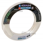 Linha Aqualine Leader Plus 0,90 mm / 100 Lbs (Líder) - 60m