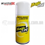 Renovador de Linhas Monster 3X Magic Line