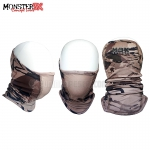 Máscara Anatômica Monster3X Free Comfort (Anatomic Mask)