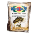 Massa do Zé Tilápia Gold para Pesca