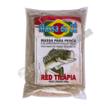 Massa do Zé Red Tilápia para Pesca