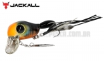 Isca Artificial Jackall Micro Tappy - 5,4cm 4,8g