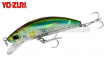 Isca Artificial Yo-Zuri 3D Inshore Minnow (F) 90 Floating Cor HHAY