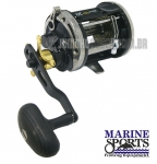 Carretilha Marine Sports Black Max New 20