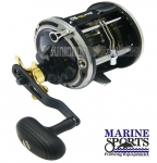 Carretilha Marine Sports Black Max New 50