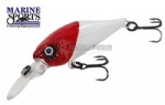 Isca Artificial Marine Sports Bit Shad MR 40F
