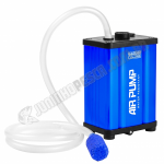 Oxigenador Aerador Marine Sports Air Pump MS-AR05