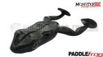 Isca Artificial Monster 3X Paddle Frog - 9,5cm