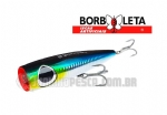 Isca Artificial Borboleta Barracuda Salty - 14cm 54g