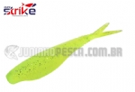 Isca Artificial Pure Strike Shad 90 (Pacote c/ 10 unidades)