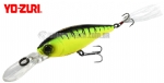 Isca Artificial Yo-Zuri 3DB Shad SP 70
