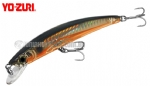 Isca Artificial Yo-Zuri Crystal 3D Minnow F 110