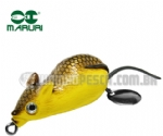 Isca Artificial Maruri Rato Super Mouse 50