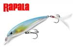 Isca Artificial Rapala X-Rap XR-10