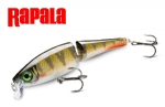 Isca Artificial Rapala BX Swimmer Articulada BXS-12 Cor YP