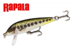 Isca Artificial Rapala CountDown CD-07