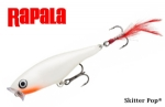 Isca Artificial Rapala Skitter Pop SP-9