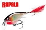 Isca Artificial Rapala X-Rap Shad Shallow XRSH-08
