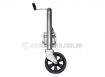 Roda Pedestal de Reboque Seariver Jockey Wheel