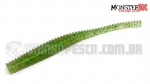 Isca Artificial Monster 3X Ring Shad 10 cm