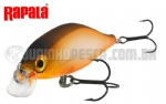 Isca Artificial Rapala Shadow Rap Shad SDRS-09 - 9cm 12g