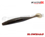 Isca Artificial Monster 3X Slowshad - 9 cm