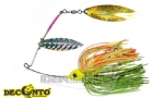 Isca Artificial Deconto Spinner Bait 2/0 - 16 g