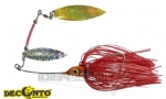Isca Artificial Deconto Spinner Bait 6/0 - 30 g