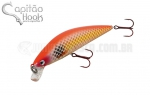 Isca Artificial Capitão Hook Top 3 - 12cm 28g