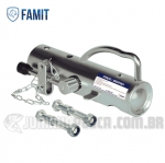 Trava de Engate Famit Tubular Standard  50 mm