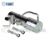 Trava de Engate Famit Tubular Reforçada 50 mm