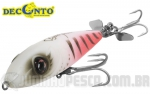 Isca Artificial Deconto Tucuna Turbo 90 - 9cm 13g