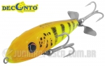 Isca Artificial Deconto Tucuna Turbo 90  Malucelli -  9cm 13g