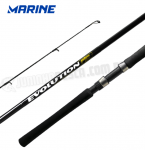 Vara Marine Sports Evolution G3 p/ Molinete