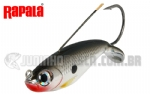 Isca Artificial Rapala Weedless Shad WSD-08