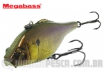 Isca Artificial Megabass Vibration X-Ultra  - 7,5cm 18g