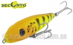 Isca Artificial Deconto Z90 Malucelli - 9cm 14g