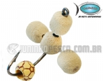 Anteninha Artificial JR Neto - New Soccer 1