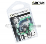 Anzol Crown Maruseigo Black