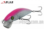 Isca Artificial Aicás Big Nikita - 9cm 14g
