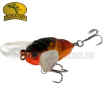 Isca Lizard Fishing Bug Lure Cigarrinha 4,5cm 5.5g