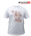 Camiseta Monster 3X Masculina Out Fishing 004