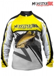 Camiseta Monster 3X New Fish 02 - Tambaqui
