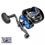 Carretilha Marine Sports Titan Big Game 400 SW H (Direita)