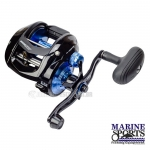 Carretilha Marine Sports Titan Big Game 400 SW HIL (Esquerda)