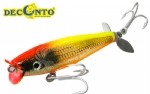 Isca Artificial Moro Robalo Bait Popper Turbo RBPT