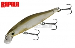 Isca Artificial Rapala Ripstop Minnow RPS-12 - 12cm 14g