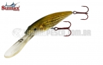 Isca Artificial Sumax  River King 10 cm 14g