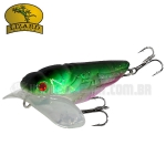 Isca Lizard Fishing Grig Lure Cigarrinha 5,5cm 8g