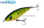 Isca Artificial NaProa B.B. King - 7,5cm 9g